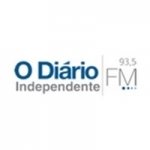 Logo da emissora Rádio O Diário Independente 93.5 FM