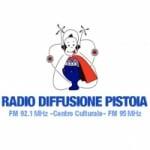 Logo da emissora Radio Diffusione Pistoia 92.1 FM