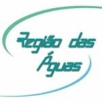 Logo da emissora Rádio Gospel Região das Águas 103.7 FM