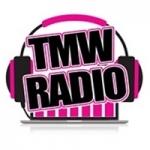 Logo da emissora TMW Radio