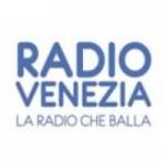 Logo da emissora Radio Venezia 92.4 FM