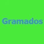 Logo da emissora Rádio Gramados 87.9 FM