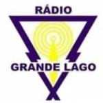 Logo da emissora Rádio Grande Lago 580 AM