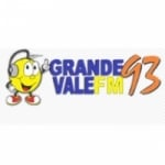Logo da emissora Rádio Grande Vale 93.1 FM