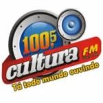 Logo da emissora Rádio Cultura