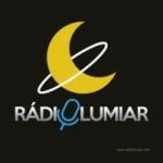 Logo da emissora Rádio Lumiar