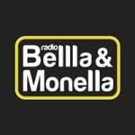 Logo da emissora Radio Bellla & Monella 97.8 FM