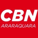 Logo da emissora Rádio CBN 95.7 FM