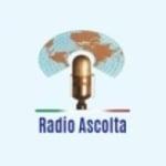 Logo da emissora Radio Ascolta