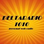 Logo da emissora Deltaradio 1010