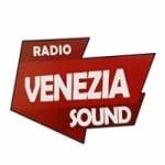 Logo da emissora Radio Venezia Sound 100.4 FM