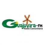 Logo da emissora Rádio Guajuvira 103.7 FM