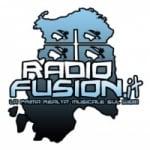 Logo da emissora Radio Fusion