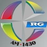 Logo da emissora Rádio Guarita 1430 AM