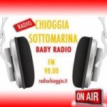 Logo da emissora Radio Chioggia Sottomarina 98 FM