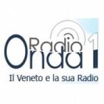 Logo da emissora Radio Onda 1