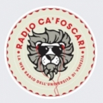 Logo da emissora Radio Ca'Foscari