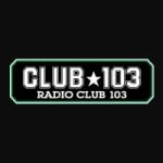 Logo da emissora Radio Club 103