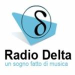 Logo da emissora Radio Delta