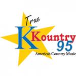 Logo da emissora Radio KAMS 95.1 FM