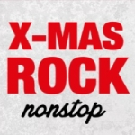 Logo da emissora Radio 21 - X-Mas Rock Nonstop