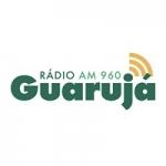 Logo da emissora Rádio Guarujá 960 AM