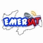 Logo da emissora Rede Emersat Patos