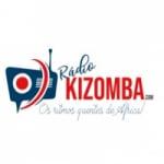Logo da emissora Rádio Kizomba