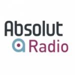 Logo da emissora Absolut Radio Music XL