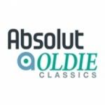 Logo da emissora Absolut Radio Oldie
