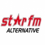 Logo da emissora Star FM Alternative
