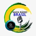 Logo da emissora Naza Rádio Brasil