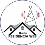 Logo da emissora Rádio Residência Web
