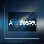 Logo da emissora Rádio Anetgospel