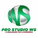 Logo da emissora Pro Studio WS