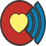 Logo da emissora Web Rádio Conexão com Deus