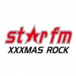 Logo da emissora Star FM XXXMas Rock