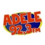 Logo da emissora Radio Vale do Sol 92.3 FM