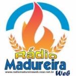 Logo da emissora Rádio Madureira Web