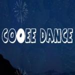 Logo da emissora Cooee Dance