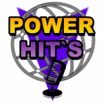 Logo da emissora Power Hits