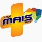 Logo da emissora Rádio Mais 101.1 FM