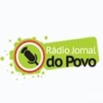 Logo da emissora Rádio Jornal do Povo