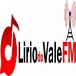 Logo da emissora Lírio do Vale