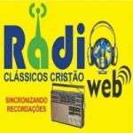 Logo da emissora Rádio Clássicos Cristão