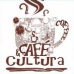 Logo da emissora Café e Cultura