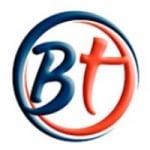 Logo da emissora Rádio Bendita FM 101.5