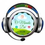 Logo da emissora O Mundo Da Flor