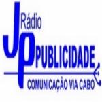 Logo da emissora Rádio JP Publicidade