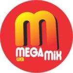 Logo da emissora Megamix Web